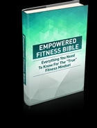 Empowered Fitness Bible by Anonymous