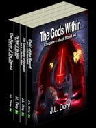 The Gods Within: Complete 4-eBook Boxed Set by J. L. Doty