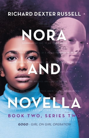 Nora and Novella: Book Two, Series Two