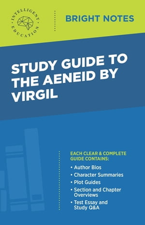Study Guide to The Aeneid by Virgil
