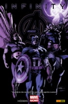 Avengers 4 (Marvel Collection): Infinity by Jonathan Hickman