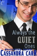 Always the Quiet Ones b5a59eae-6f93-44e8-a242-e8b0fcd60255