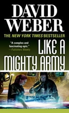 Like a Mighty Army: A Novel in the Safehold Series by David Weber