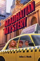 Madhattan Mystery Cover Image
