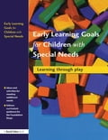 Early Learning Goals for Children with Special Needs ff0979e8-4195-49e0-9546-f17e478d622a