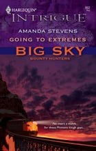 Going to Extremes by Amanda Stevens