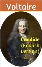 Candide (English version) by Voltaire