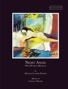 Night Angel, A One-Woman Musical: Carman Moore Composer Vol 2 No 4 by Melinda Camber Porter