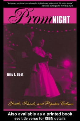 Book Prom Night by Best, Amy L.