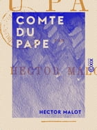 Comte du Pape by Hector Malot