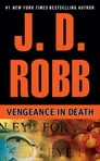 Vengeance in Death Cover Image