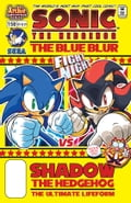 Sonic the Hedgehog #158 a1251319-e800-4229-bc06-6c235008e7e6