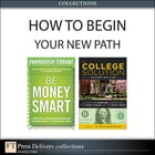 How to Begin Your New Path (Collection) by Farnoosh Torabi