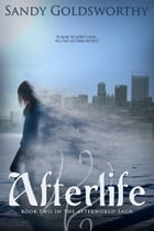 Afterlife by Sandy Goldsworthy