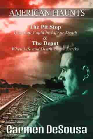 The Pit Stop: This Stop Could be Life or Death by Carmen DeSousa