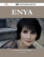 Enya 352 Success Facts - Everything you need to know about Enya