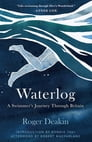 Waterlog: A Swimmers Journey Through Britain Cover Image