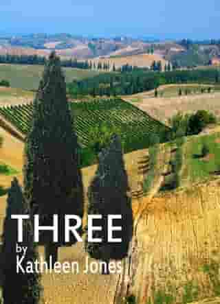 Three and Other Stories by Kathleen Jones