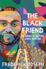 The Black Friend: On Being a Better White Person Cover Image
