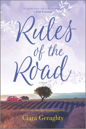 Rules of the Road: A Novel