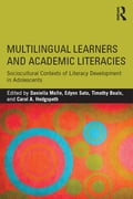Multilingual Learners and Academic Literacies a53cb541-be68-4c3a-a6ea-6d02c6b089f8