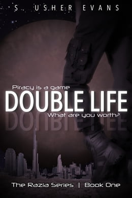 Book Double Life by S. Usher Evans
