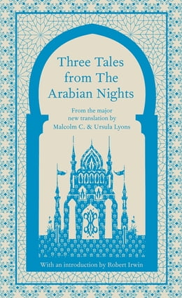 Book Three Tales from the Arabian Nights by Robert Irwin