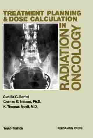 Treatment Planning and Dose Calculation in Radiation Oncology
