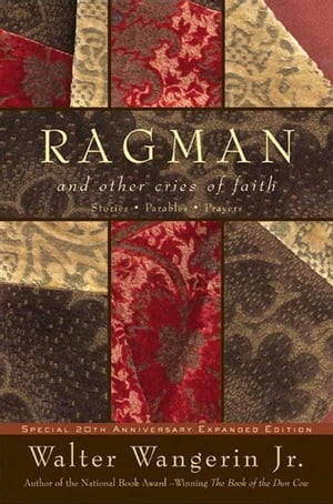 Ragman - reissue And Other Cries of Faith
