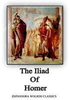 THE ILIAD OF HOMER by Samuel Butler