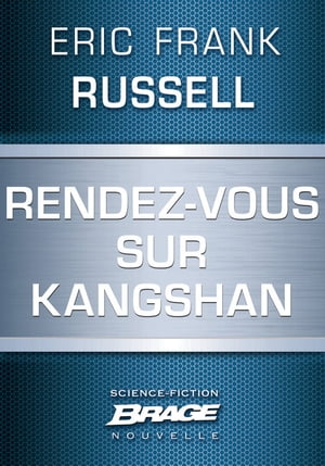 Rendez-vous sur Kangshan by Yves Hersant