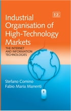 Industrial Organisation of High-Technology Markets