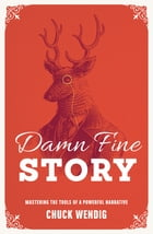 Damn Fine Story Cover Image