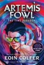 Time Paradox, The (Artemis Fowl, Book 6) Cover Image