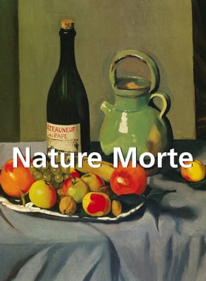 Nature Morte by Victoria Charles