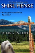Falling in Love by shirl henke