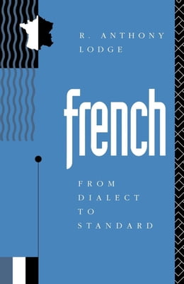 Book French by Lodge, Anthony