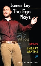 The Ego Plays: Spain, I Heart Maths, UP: Spain, I Heart Maths, Up by James Ley
