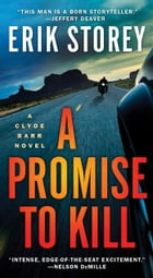 A Promise to Kill Cover Image