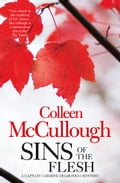 9780007522828 - Colleen McCullough: Sins of the Flesh - Buch