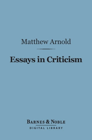 matthew arnold essaya Matthew arnold вђ dover beach 1 biography first of all, we are start with the biography of the poet because most information is not really required to understand the poem, we are going to cut it short.