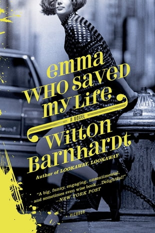 Emma Who Saved My Life: A Novel