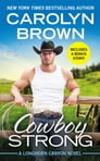 Cowboy Strong Cover Image