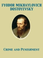 Crime and Punishment by Constance Garnett