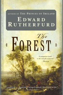 Book The Forest: A Novel by Edward Rutherfurd