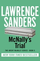 McNally's Trial by Lawrence Sanders