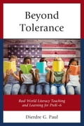 Beyond Tolerance 3cd53c98-7cde-4fa4-b990-74dc1c19630d