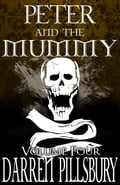 Peter And The Mummy (Volume Four) 175d147f-8f7a-4a78-a78b-e341fd14ca9b