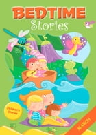 31 Bedtime Stories for March by Sally-Ann Hopwood