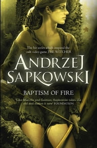 Baptism of Fire